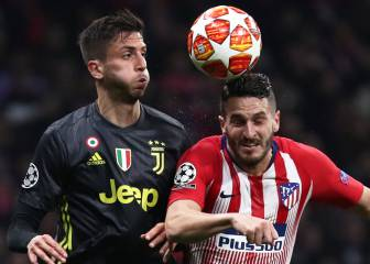 Bentancur dice no a Simeone