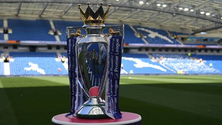 Inglaterra football league trophy