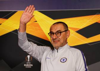 Juventus reach agreement for Maurizio Sarri - Sky Italia