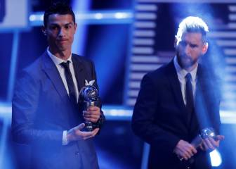 No Messi or Cristiano in most valuable world XI - CIES