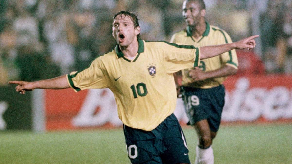 Los récords de la Copa América: goleadores, títulos, partidos...