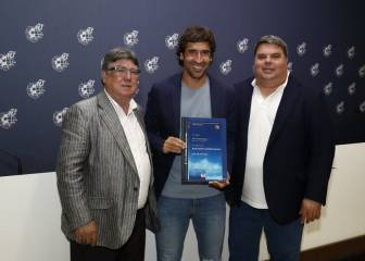 Raúl to coach Castilla after gaining UEFA Pro Licence