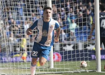 Atlético tie up deal for Spain defender Mario Hermoso
