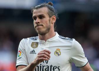 Bale, James and Kovacic lead Real Madrid's €250m fire sale