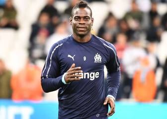 Balotelli looking for his eighth club this summer
