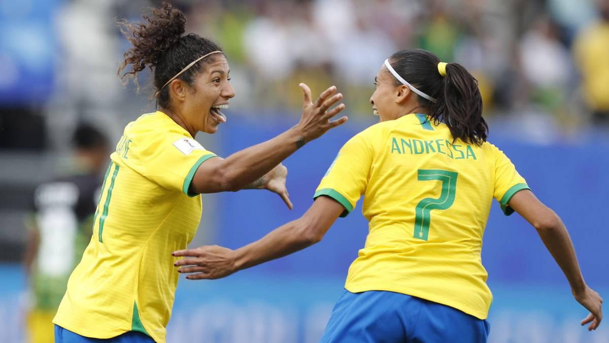 Interpretativo Premisa Salón  Calendario: ¿Qué partidos de la Copa Mundial Femenina se juegan este martes?