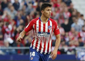 Rodri tells Atlético Madrid he wants to leave