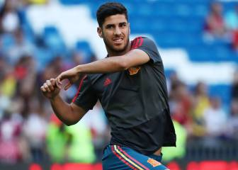 Asensio ready to embark on most important season of his career