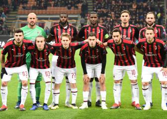 AC Milan considering pulling out of 2019-20 Europa League