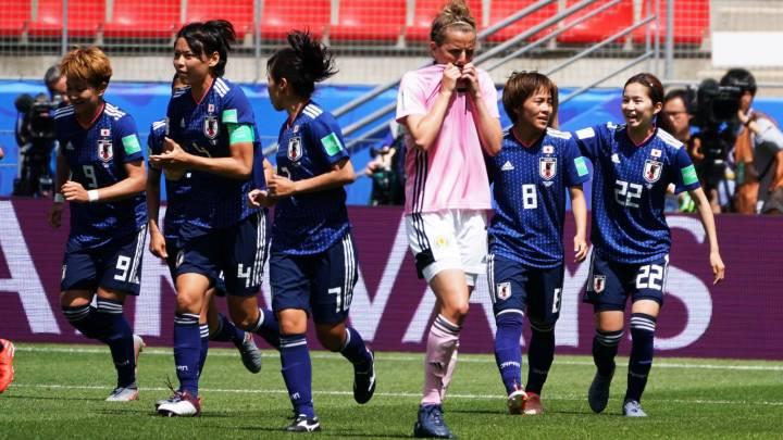 venta limitada Calidad superior materiales de alta calidad Partidos de hoy, 19 de junio, en la Copa Mundial Femenina ...