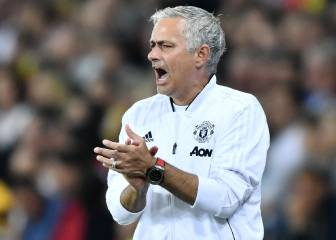 'The Sun': el Manchester United fichará según Mourinho