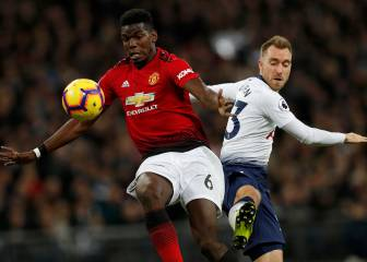 Pogba or Eriksen: Real Madrid weigh up the pros and cons