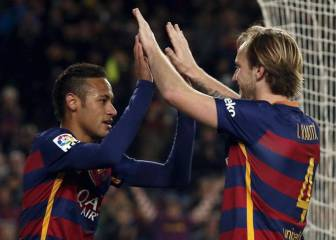 Rakitic could be linchpin in Neymar deal