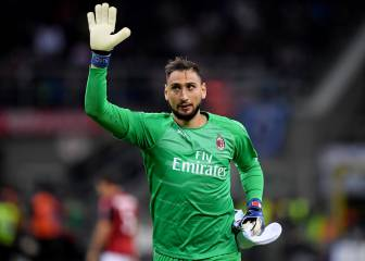PSG to offer €50m plus Areola for Milan keeper Donnarumma