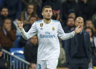 Real Madrid and Chelsea near agreement for Kovacic