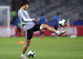 Kubo already generating huge excitement at Real Madrid