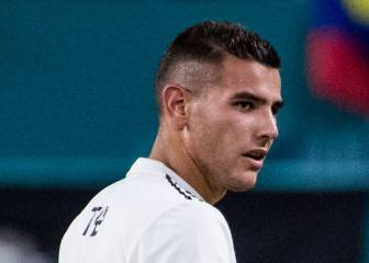 Theo Hernández set to sign with AC Milan