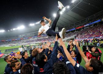 Real Madrid new boy Kubo given galáctico FC Tokyo send-off