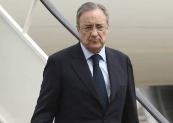 Real Madrid's biggest squad rebuild under Florentino Pérez