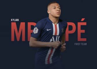 Mbappé sends message indicating he will stay at PSG