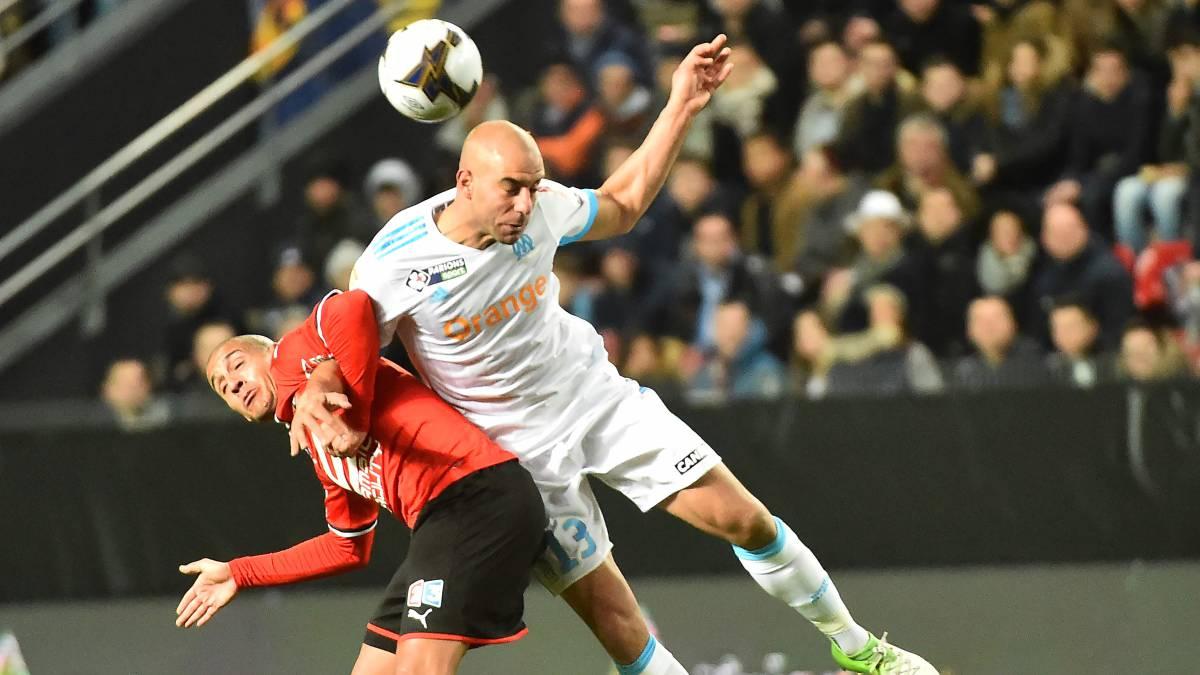 Službeno: Valencia raskinula ugovor s Aymenom Abdennourom