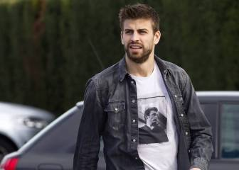 Piqué ordered to pay 2.1 million euros in unpaid personal tax