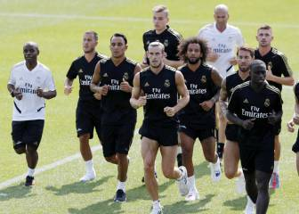 Real Madrid: the second most valuable squad in Europe