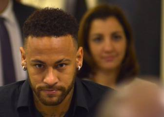 Neymar to break silence in live Brazilian TV interview