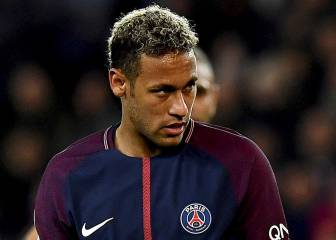 Barcelona to offer PSG list of four players in Neymar deal