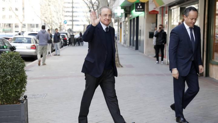 El Madrid no apoyará la Superliga, pero sí el Mundial de Clubes