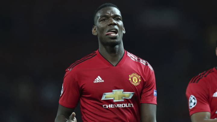 The Mirror: aviso del United al Madrid por Pogba