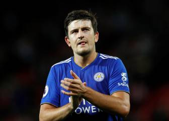 Maguire: Moyes money, Moyes problems...