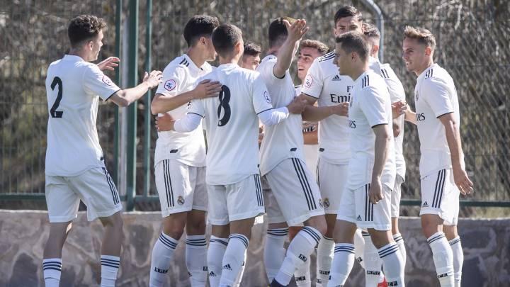 Calendario Real Madrid Abril 2020.Real Madrid Calendario Fechas Y Partidos Del Castilla En