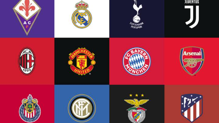 Chivas International Champions Cup Calendario.International Champions Cup 2019 9 Detalles Que No Debes