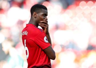 Pogba: Old Trafford serves as a stewing pot for Real Madrid