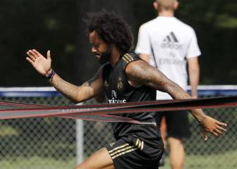 Marcelo shows off new svelte look after shedding six kilos