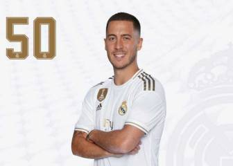 Hazard to wear number 50 on anniverary of moon landing