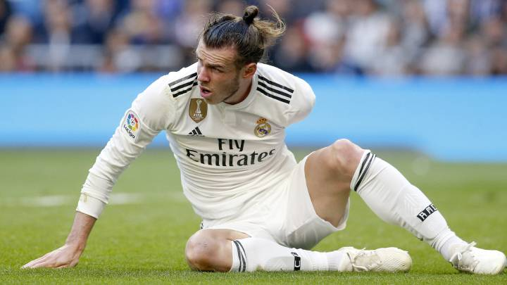 Bale Real Madrid At Pains To Avoid Welshman Leaving On Free As Com
