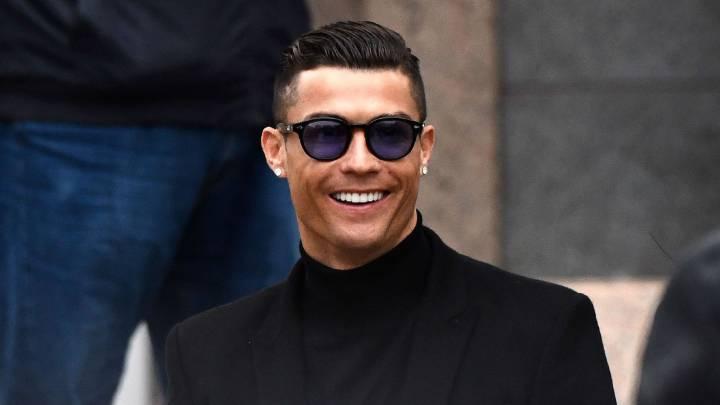Cristiano Ronaldo: el deportista más rico de Instagram