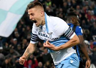 United line up Milinkovic-Savic as possible Pogba replacement