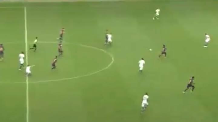 88c0926eb84be1 Nadie se había percatado: la cualidad de Griezmann que puede hacer al Barça  invencible