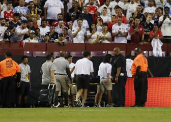 Official: Marco Asensio ruptures ACL and meniscus