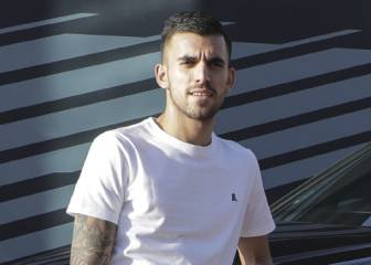 Official: Dani Ceballos joins Arsenal