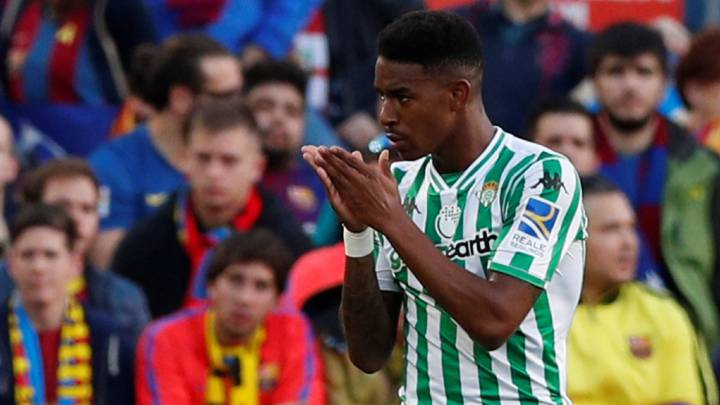 Junior Firpo explica sus tuits anti-Messi de 2012