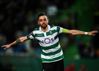 Pogba release: Fernandes to United is half the key