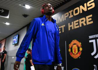 Real Madrid chiefs can't deny Zidane his Pogba wish now