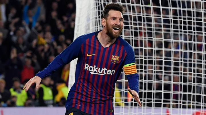 """Bartomeu: """"Hay que pensar en la era post-Messi"""""""