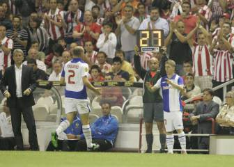 Muniain: 10 años del 10 del Athletic