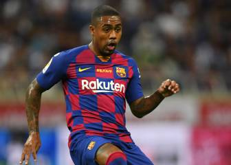 Malcom misses training as he seals Zenit switch