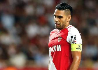 Falcao seeking Monaco exit and